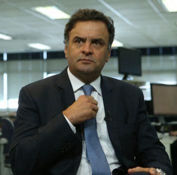 BJ, ex-presidente da Construtora Odebrecht, diz que repassou R$ 9 milhões a pedido de Aécio