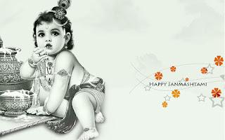 Krishna Janmashtami Whatsapp DP