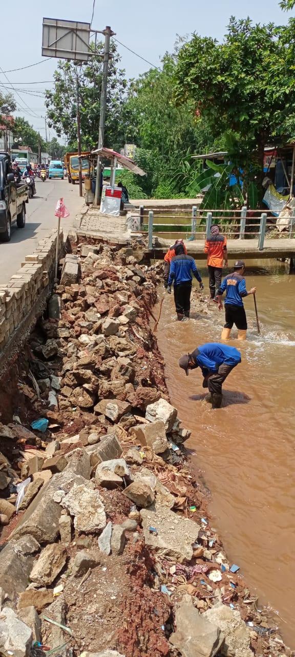Kadis PUPR Imbau Warga Waspadai Banjir dan Longsor