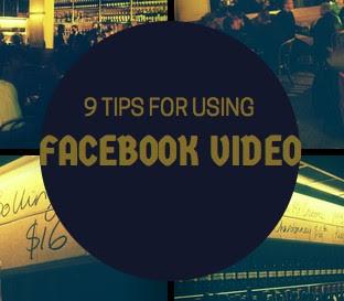 Tips Untuk Meningkatkan Views dan Traffic Video Facebook
