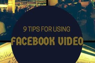 9 Tips Untuk Meningkatkan Views dan Traffic Video Facebook