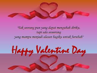 ucapan kata cinta di hari Valentine - kanalmu