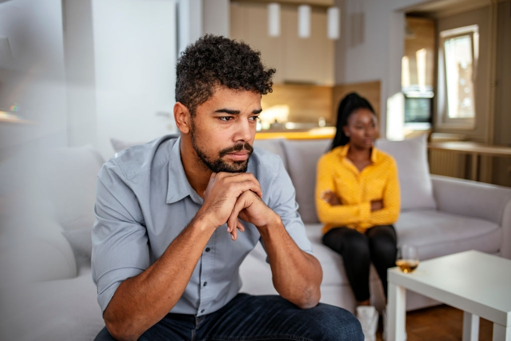 Stop Denying Your Spouse Of Conjugal Rights