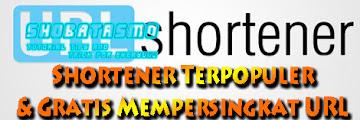 Shortener Gratis Untuk Mempersingkat Link URL