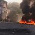 Diez heridos al accidentarse carroza en manifestación opositora en Haití