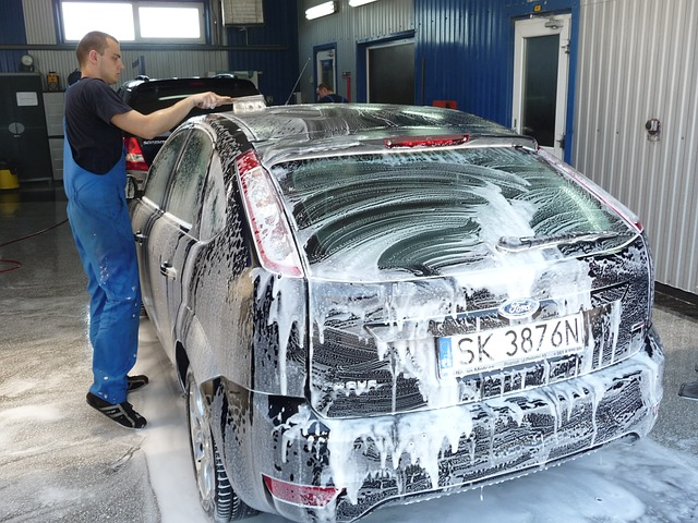 Opening a Car Wash Shop  How to Open a Car Wash Shop