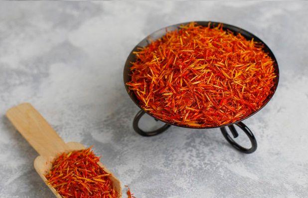 saffron barker