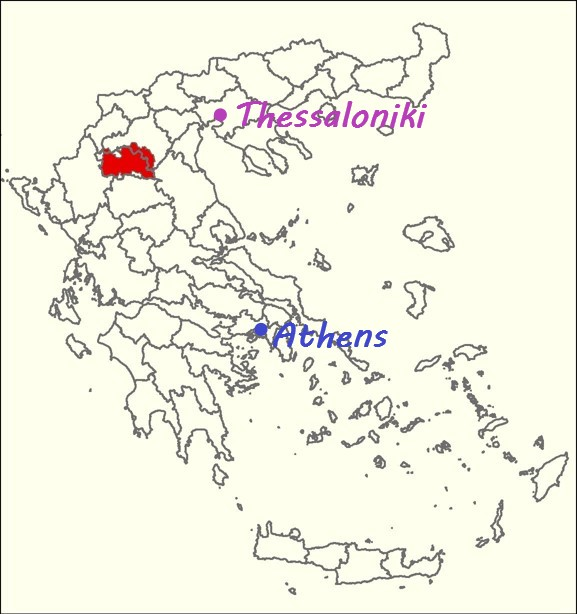 General Regional Visitor Information