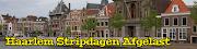 Stripdagen Haarlem uitgesteld naar 2021