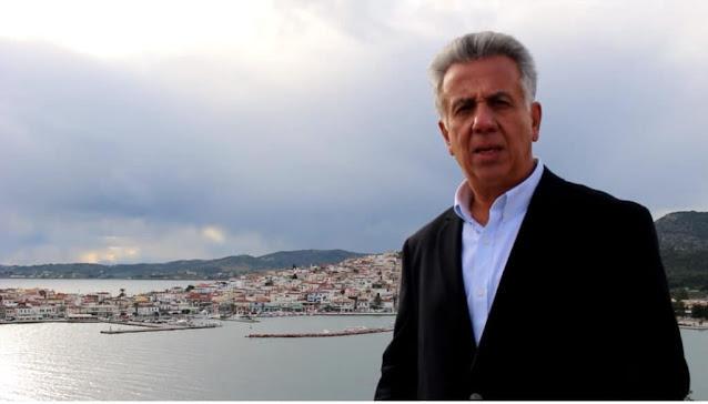 Δήμαρχος Ερμιονίδας: Η αλήθεια για την πληρωμή της υπερωριακής απασχόλησης δημοτικών υπαλλήλων