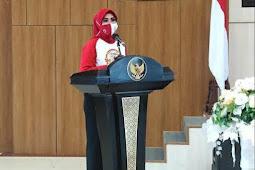 Rayakan Idul Adha, Widya Murad Ismail Berbagi Kasih di Ambon