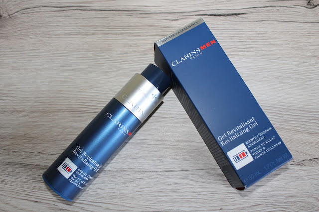 Gel Revitalisant Anti-Âge - Clarins Men