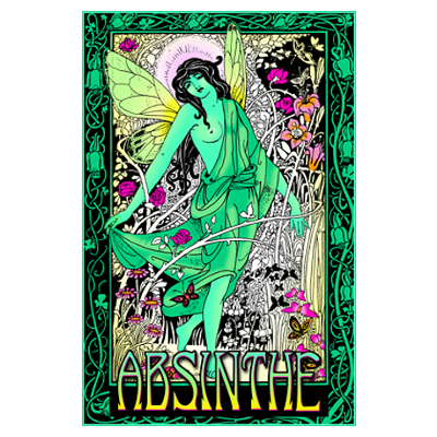 Buzzings From Cocktail Buzz Celebrate National Absinthe Day With The Green Fairy