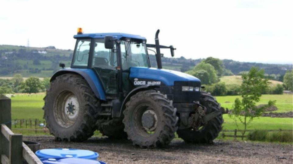 Αγρότες: Βεβαίωση επαγγελματία - Όλη η διαδικασία για την έκδοση