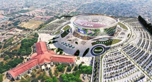 Oyedepo's Church, Living Faith To Spend N160 Billion On New 100,000-Seater Auditorium
