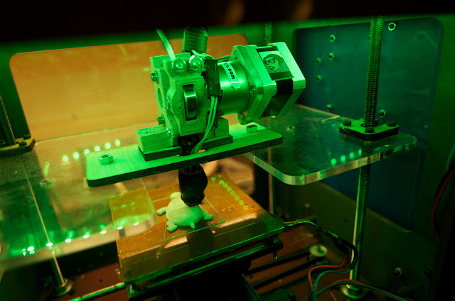Unlimited Possibilities And The Future of 3D Printing Technology