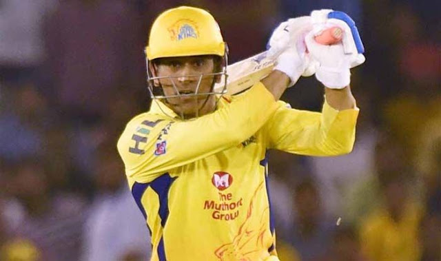 CSK might let go 4 Players in IPL 2019