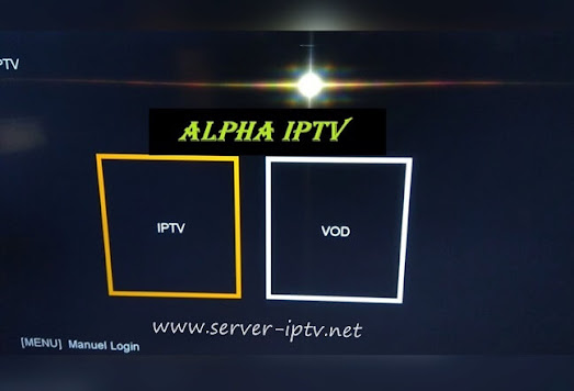 Alpha iptv code activation starsat 365 days