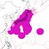 実は、日本と中国の広さは大体同じくらいだった!?