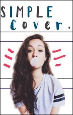 Gambar contoh cover Wattpad