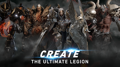 Download AION Legions of War Apk 3_0.0.11.12 Terbaru