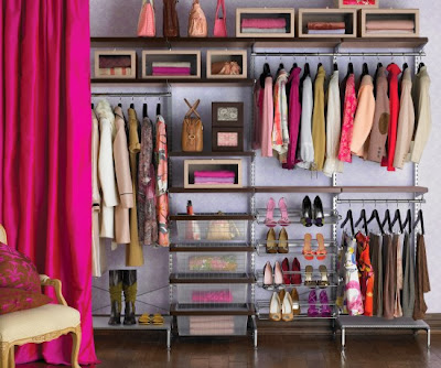6 Fall Closet Cleanout Tips