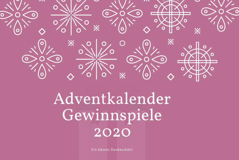 Adventkalender Gewinnspiele 2020 Castle in the clouds