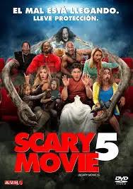 Scary Movie 5 [2013] [DVDR] [NTSC] [Latino]