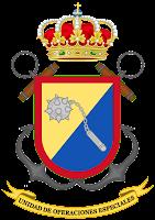 Unidad de Operaciones Especiales