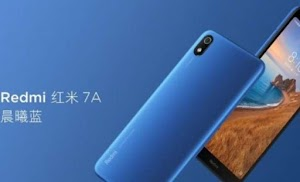 This is the Cool Redmi 7A Specification, the Capacity of the Jumbo Battery