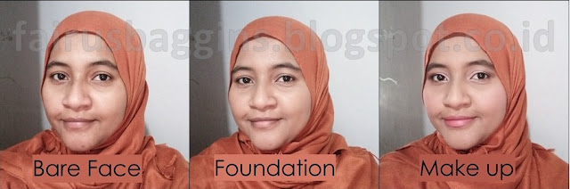 Foundation Maybelline Fit Me Matte + Poreless, Wajib Dicampur Biar Nggak Oksidasi!