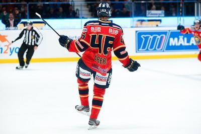 Ishockey tjarnqvist stannar