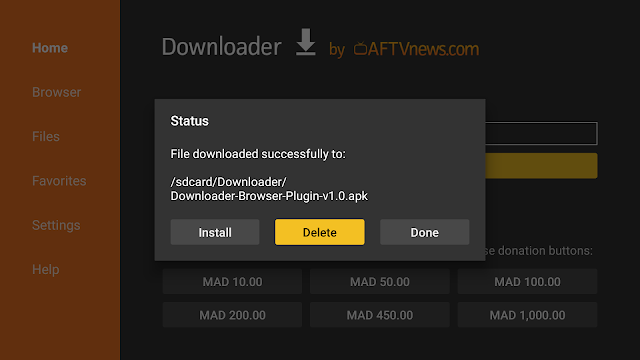 install-downloader-mi-tv-stick
