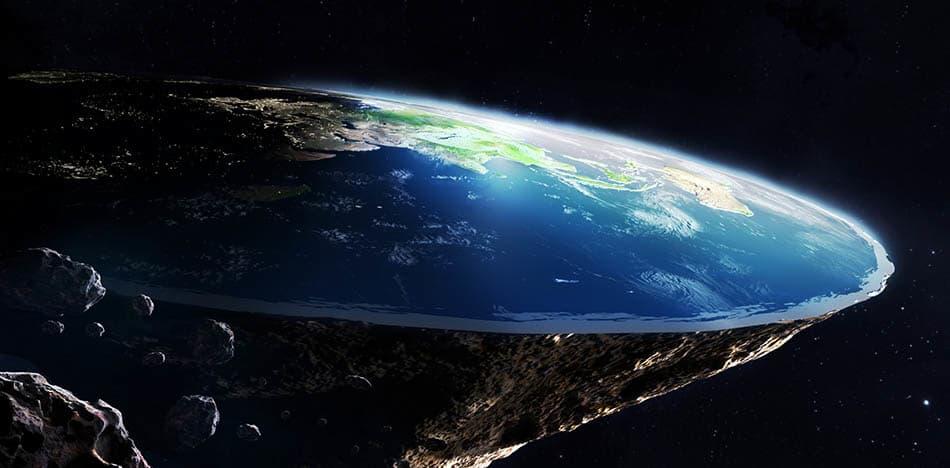 A, din, Dünya ve deve kuşu yumurtası, Düz dünya, islamiyet, Kur'an ve bilim, Kur'an'a göre dünya düzdür, Kur'an'ın düz dünyası, Muhammed'in dünyası, Yeryüzünü döşedik, Yeryüzünü yaydık,