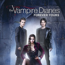 TVD; Forever Yours