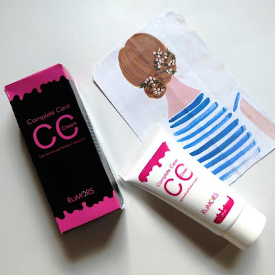 review cc cream merek rumors, review cc cream rumors, cc cream rumors, cc cream merek lokal