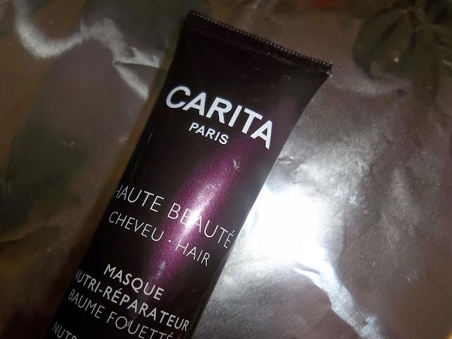 Masque Nutri-Réparateur Baume Fouetté - Carita