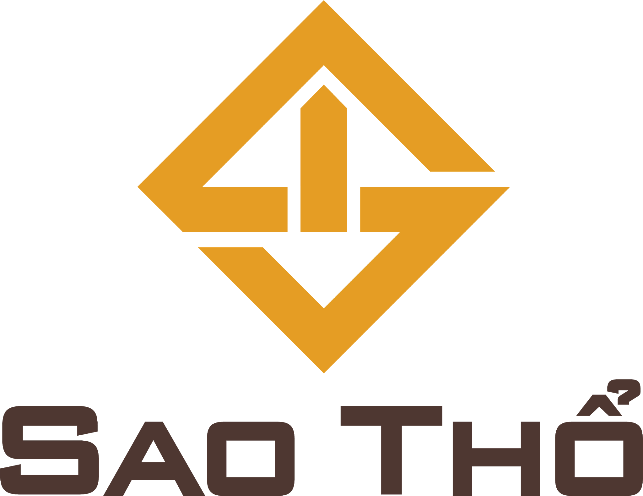 Logo Bất động sản Sao Thổ