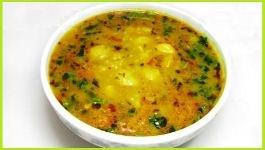 व्रत के लिए दही आलू की सब्जी - Dahi Aloo Hindi Recipe For Vrat