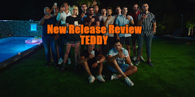 teddy review