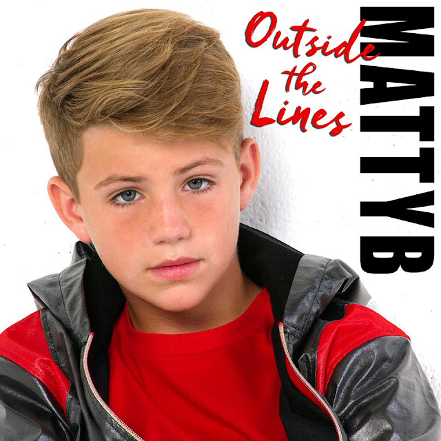 MattyB New Kids Lyrics