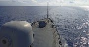 Malacanang: PH steps up presence in West Philippine Sea (WPS)