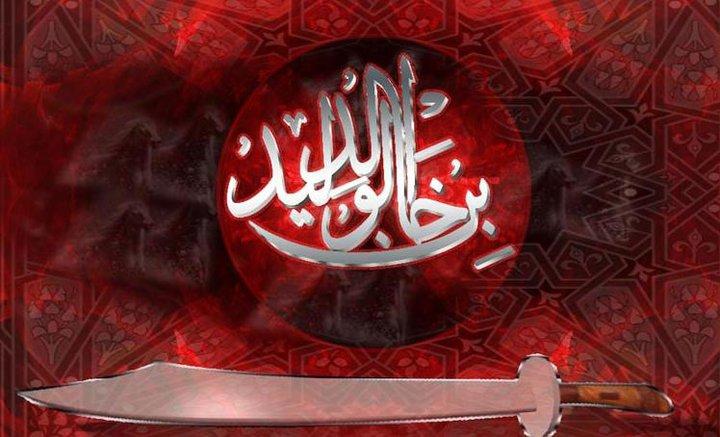 Jadilah Generasi Pemberani Layaknya Khalid Bin Walid