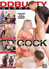 Cock Therapy XxX (2018)