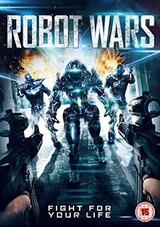 Robot Wars 2016 Dual Audio 720p WEBRip