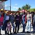 IBITIARA-BA: A CAVALGADA DOS ALUNOS DA CHECHE COM CAVALO DE PAU ( VEJA FOTOS )