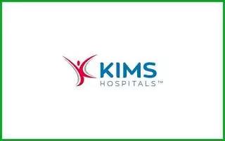 Kims IPO logo