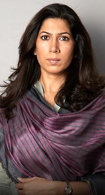 Indian Theatre Actress