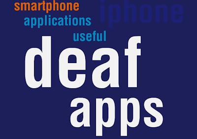 Image result for deaf applications