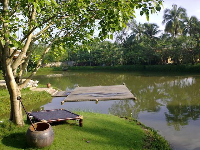 Nhà vườn Long Phước (Quận 9)